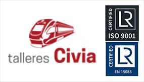 Talleres Civia